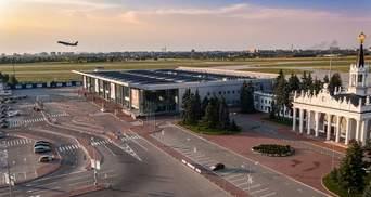 Рейси на Анталію також затримали в Харкові: довелося чекати кілька годин