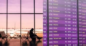 Масова затримка рейсів з України до Анталії: чи чекати пасажирам на компенсації