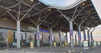"""Аеропорт """"Одеса"""" закриють на 1 добу: назвали причину"""
