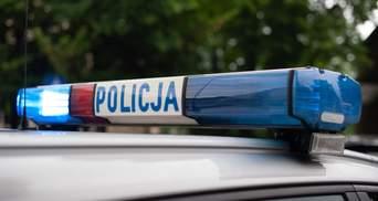 Шукали кілька днів: у Польщі знайшли тіло українки у річці