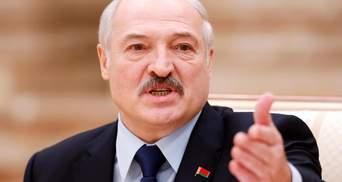 """Маразм крепчает: Лукашенко заявил, что суверенитет Украины """"тает"""""""