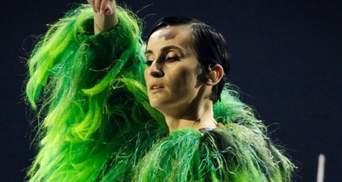 Второй месяц подряд: песня Go_A во второй раз вошла в десятку популярнейших на Евровидении