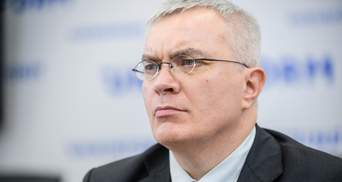 """Припис НАЗК не відповідає повноваженням наглядової ради """"Нафтогазу"""", – Чебаненко"""