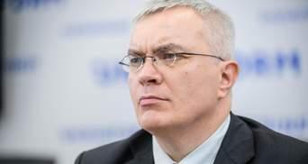 """Предписание НАПК не соответствует полномочиям наблюдательного совета """"Нафтогаза"""", – Чебаненко"""