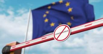 Україна в цьому виграє, – у Держтуризмі сказали, чим вигідні закритті кордони ЄС