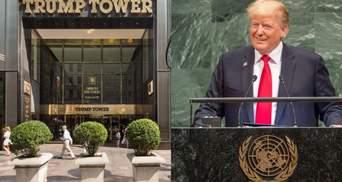 Підозрюють у податковому злочині: керівник компанії Трампа здався владі