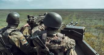 Более 160 нарушений за сутки: ОБСЕ зафиксировала обстрелы из минометов, пулеметов и взрывы