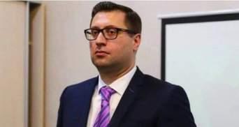 """Батько нового очільника """"Борисполя"""" працював ректором в ДНР, – ЗМІ"""