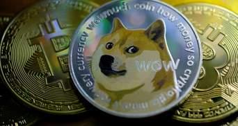 Нова цифрова валюта стрімко набирає оберти: чи зможе Ілон Маск зберегти свій вплив на Dоgecoin