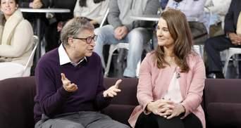 """Знову в ділі: Фонд Білла та Мелінди Гейтс виділив мільярди на створення """"кращого майбутнього"""""""