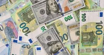 Курс валют на 5 липня: Нацбанк встановив нову вартість долара та євро
