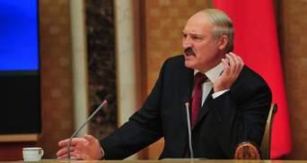 """""""Тараканы забегали"""": Лукашенко заявил об """"антитеррористической операции"""" и пригрозил немцам"""