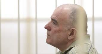 Верховный Суд оставил Пукача за решеткой пожизненно за убийство Гонгадзе