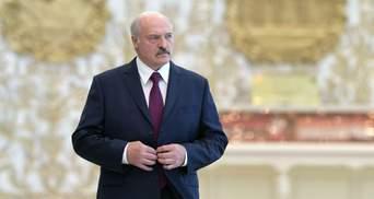 Лукашенко приказал закрыть границу с Украиной