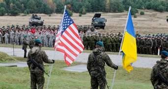 В США на 2022 год предусмотрели больше безопастностной помощи для Украины – Голос Америки