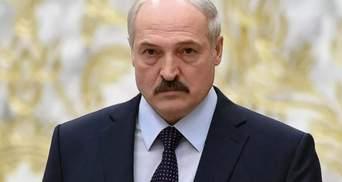 Лукашенко заявил, что Беларусь якобы перехватила на границе с Литвой беспилотник со взрывчаткой