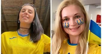 Джамала, Горбунов, Тополя: звезды поддержали сборную Украины перед матчем с Англией