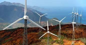 В Ирландии для строительства мостов будут применять старые ветряные мельницы