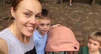 Alyosha очаровала сеть волшебным фото с детьми