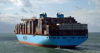 На израильское судно в Индийском океане совершили нападение