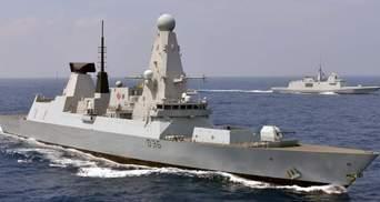 """Российские катера не могли догнать эсминец """"Дефендер"""" и обстрелять его, – бывший офицер НАТО"""