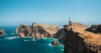 На Мадейре будут принимать туристов, привитых любой вакциной против COVID-19