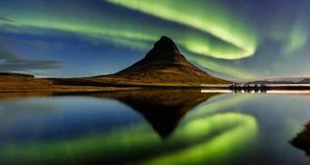 Исландия может оказаться частью давно затонувшего континента