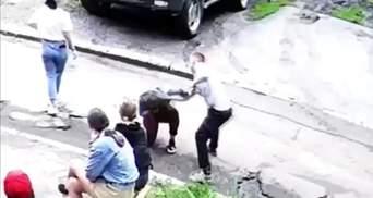 Жестокое избиение девочки в Харькове: 16-летний может заплатить кругленькую сумму