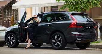 Гайд-путівник душевними закладами Києва від Volvo
