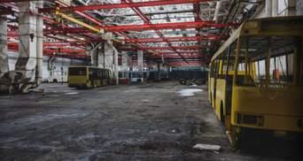 В 2 раза дороже: долг Львовского автобусного завода продали за 170 миллионов гривен