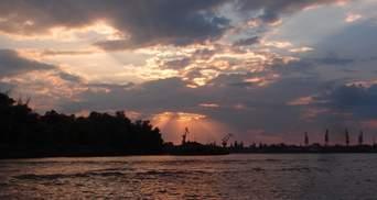 Нет второго Днепра: что грозит главной реке Украины