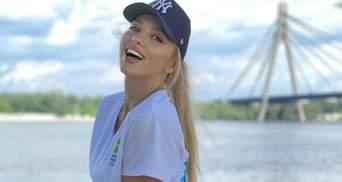 Вспомнила о Донбассе и Крыме: Оля Полякова ответила на унижение от Валерия Меладзе, – видео