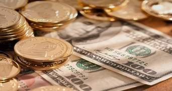 На майже 520 мільйонів доларів більше: Україна наростила міжнародні резерви