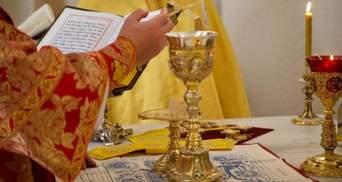 Почти 60% православных в Украине – верующие ПЦУ, – соцопрос