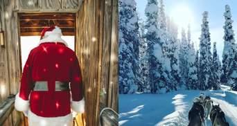 На родине Санта Клауса зафиксировали рекордную за 100 лет жару