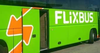 Flixbus відкриває три нові маршрути зі Львова: коли та до яких міст почнуть курсувати автобуси