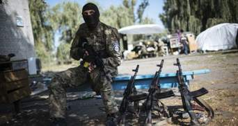 Російські найманці посилюють провокації на фронті, – ООС