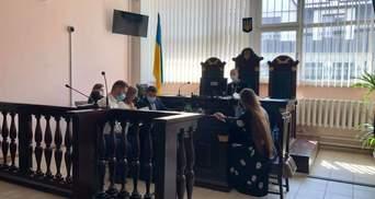 Подозревают в хищении миллиона гривен: суд отстранил от должности хранителя памяток Петрика