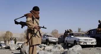 У Талибана нет сил для взятия Кабула, – Семиволос