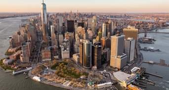 Через насильство зі зброєю: у штаті Нью-Йорк ввели режим надзвичайного стану