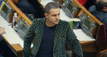 """Справа Куницького: суд не побачив конфлікту інтересів у діях """"слуги народу"""""""