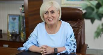 Створення терористичної організації: суд відпустив Нелю Штепу