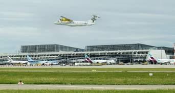 Німеччина розробить авіалайнер з водневим двигуном на 40 осіб