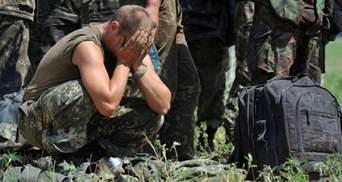На Одещині повісився військовий: переживав через дружину