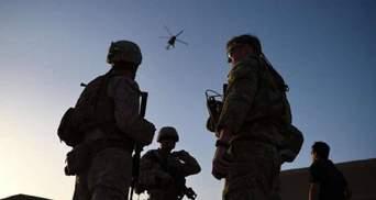 В Афганистане заявили о решающющей фазе войны с Талибаном