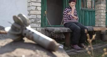 Окупанти готуються до бойових дій на Донбасі: розміщують техніку в населених пунктах