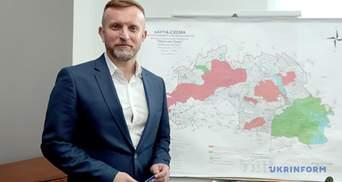 Начебто через тиск: начальник зони відчуження ЧАЕС Костюк подав у відставку, – ЗМІ