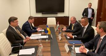 Угорщина дозволить транзит українцям, які поїздом подорожують до Австрії