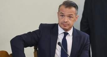 Ексглаві Укравтодору Новаку висунули нові обвинувачення у Польщі