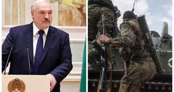 Офис генпрокурора детально изучает сотрудничество Лукашенко с боевиками из Донбасса